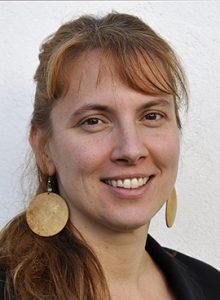 Sabine Felbek
