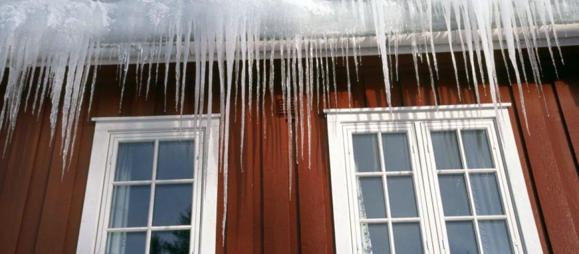 trucos para mantener la casa caliente